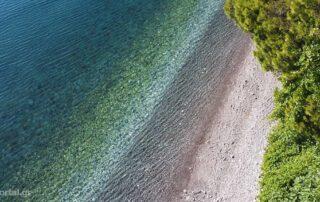 Παραλία Δάφνης - Εύβοια
