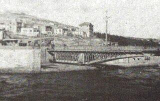 Η γέφυρα της Χαλκίδας όπως την φωτογράφησαν Βρετανοί στρατιώτες