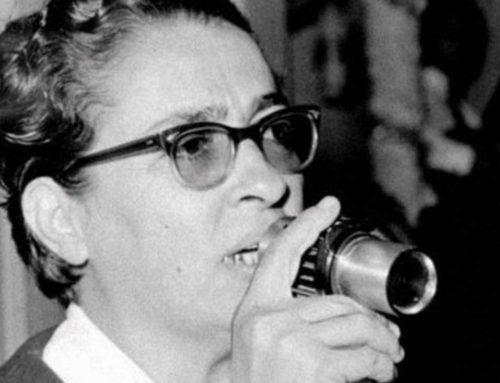 Σωτηρία Μπέλλου, η αντάρτισσα του λαϊκού τραγουδιού