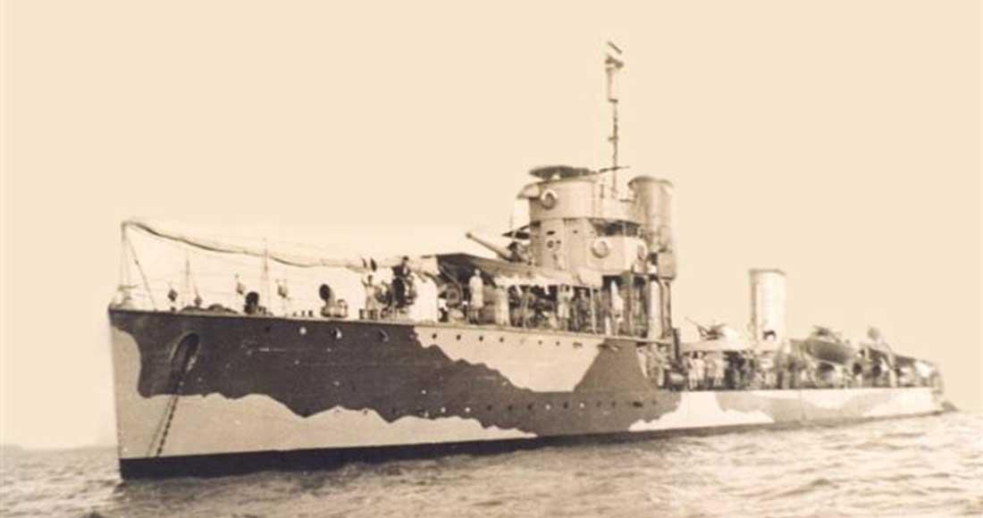 Αντιτορπιλικό Πάνθηρ D-72 (1912-1946)