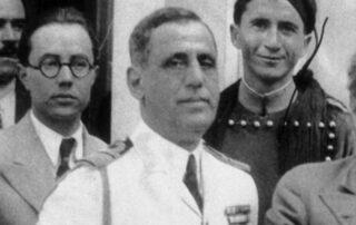 Οικονόμου Δημήτριος, Αντιναύαρχος (πηγή: Wikipedia Anonymous photographer, 1935 / Public domain)