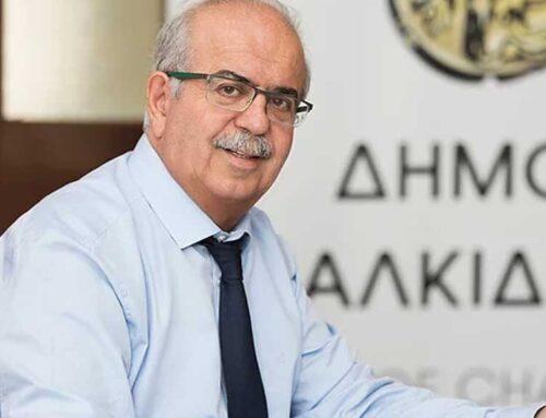 Χρήστος Παγώνης: Η απλή αναλογική και η εφαρμογή της στο Δήμο Χαλκιδέων
