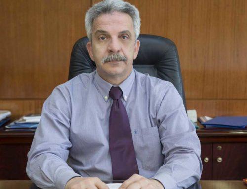 Δηλώσεις Δημήτρη Αναγνωστάκη για το αποτέλεσμα των εκλογών
