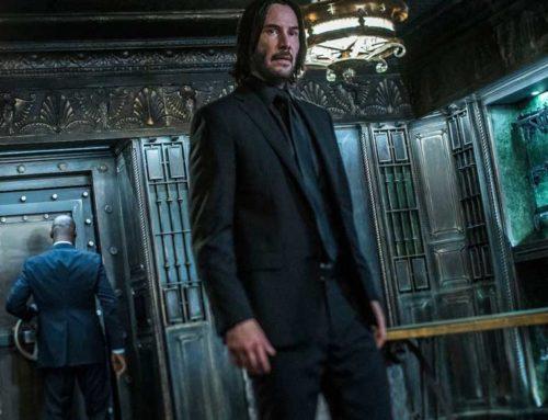 Η ταινία «John Wick: κεφάλαιο 3» στον κινηματογράφο ΜΑΓΙΑ movietone 🗓