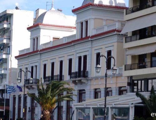 Δύο σημαντικά έργα του Δήμου Χαλκιδέων δημοπρατούνται τις επόμενες μέρες