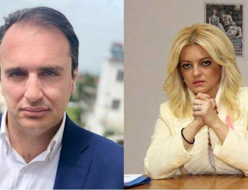Κατεπείγουσα σύγκληση Δημοτικού Συμβουλίου για τα κρούσματα κορονοϊού στην Αιδηψό, ζητά η Λίνα Ευσταθίου