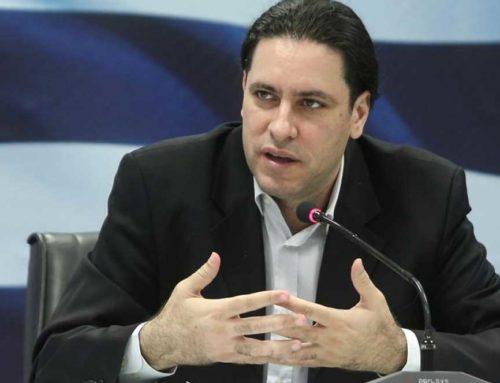 Ενημερωτική τηλεδιάσκεψη για το νέο πρόγραμμα ΓΕΦΥΡΑ, με ομιλητή τον Ειδικό Γραμματέα Ιδιωτικού Χρέους