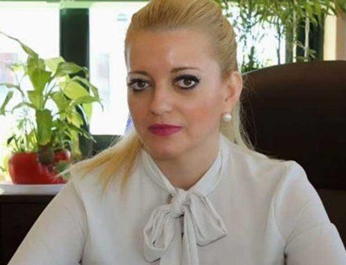Καταγγέλλει δολιοφθορά η δήμαρχος Ιστιαίας-Αιδηψού