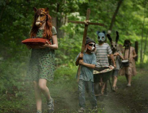 Η ταινία Νεκροταφείο ζώων έρχεται στον Κινηματογράφο ΜΑΓΙΑ movietone 🗓