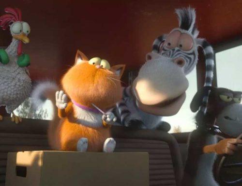 Η παιδική ταινία «Μάρνι, Μια τρελή συμμορία» έρχεται στον Κινηματογράφο ΜΑΓΙΑ 🗓