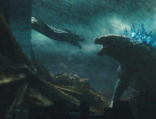 Η ταινία Γκοτζίλα ΙΙ: ο βασιλιάς των τεράτων 3D έρχεται στον Κινηματογράφο ΜΑΓΙΑ 🗓