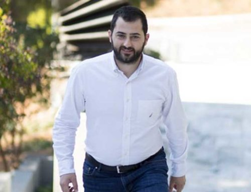 Ορκωμοσία του νέου Περιφερειάρχη Στερεάς Ελλάδας Φάνη Σπανού
