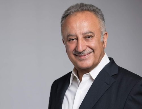 Ο Γιάννης Μπουροδήμος χαιρετίζει την υποψηφιότητα της προέδρου του ΚΙΝΑΛ στην Εύβοια