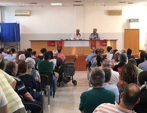 Με επιτυχία και μαζική συμμετοχή πραγματοποιήθηκε η ανοιχτή εκδήλωση για την Παιδεία