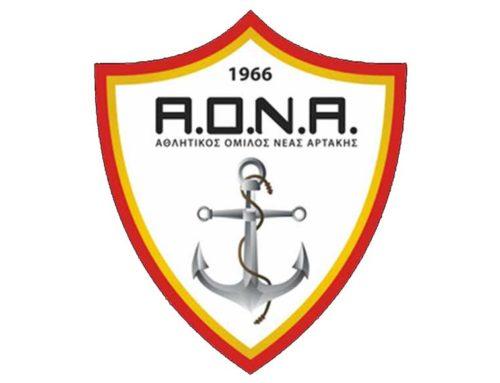 Συμφωνία συνεργασίας μεταγραφής με τους ποδοσφαιριστές Σταυριανό Νίκο και Ναβροζίδη Χρήστο, για την ποδοσφαιρική περίοδο 2019-2020