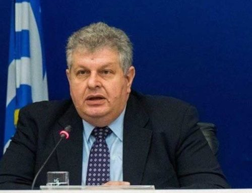 Ο Βασίλης Δεμερτζής σχολιάζει το ψηφοδέλτιο της Νέας Δημοκρατίας στην Εύβοια