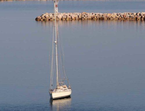 Με ευθύνη του ΣΥΡΙΖΑ χάθηκαν αναπτυξιακές ευκαιρίες στην Εύβοια, το Λιμάνι της Κύμης είναι παράδειγμα υποβάθμισης