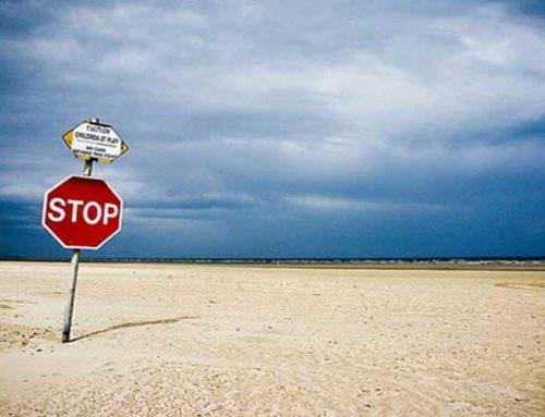 Οι παραλίες που απαγορεύεται το κολύμπι στην Εύβοια