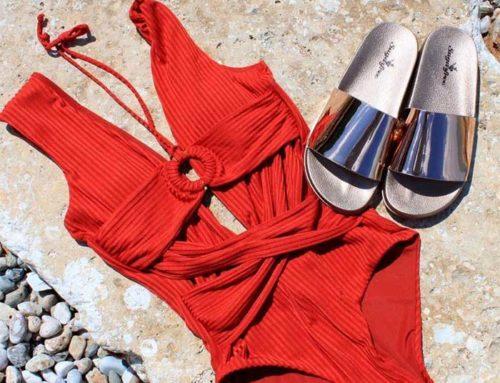 Μπικίνι ή ολόσωμο; Τα Sugarfree μαγιό που θα σας χαρίσουν τα πιο cool beach looks!
