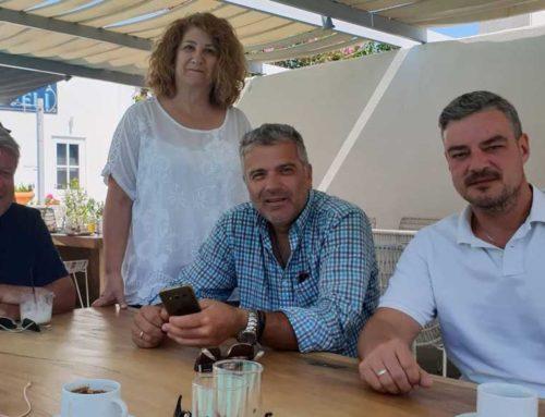 Διοργάνωση σεμιναρίων κατάρτισης επιχειρηματιών της Σκύρου από το Επιμελητήριο Εύβοιας