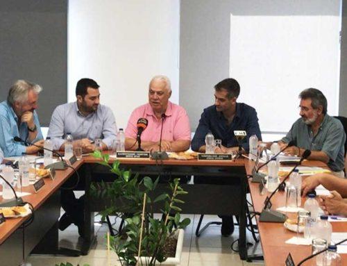 Ο νέος Περιφερειάρχης, ο κ. Σπανός θα συνεχίσει το σημαντικό έργο του κ. Μπακογιάννη με την ίδια επιτυχία