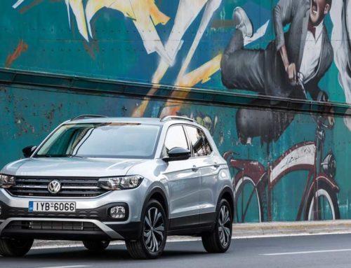 Αποτελέσματα Euro NCAP: πώς το T-Cross κατέκτησε την κορυφή