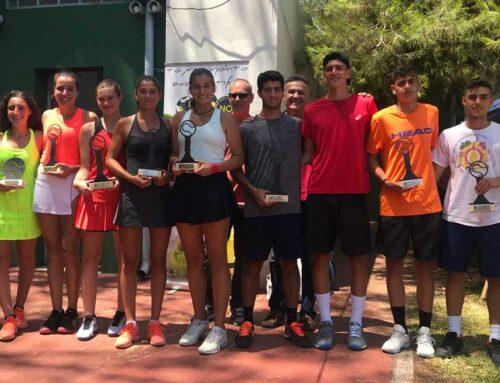 Το Πρωτάθλημα Ε3΄ Θ΄ Ένωσης τένις για ακόμη μία χρονιά στην Χαλκίδα