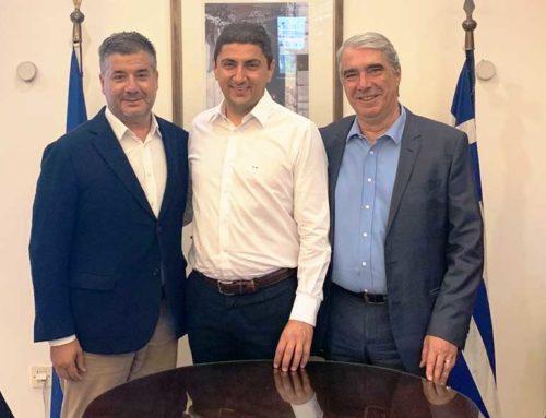 Την ανάγκη βελτίωσης του γηπέδου του Αθλητικού Ομίλου Νέας Αρτάκης ζήτησε ο Γιάννης Βαγιάννης