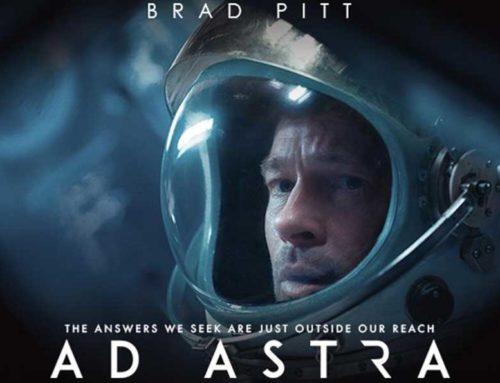 Η ταινία «Ad Astra» στον Κινηματογράφο ΜΑΓΙΑ movietone 🗓