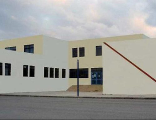 Εξετάσεις ελληνομάθειας σχολείο δεύτερης ευκαιρίας Αλιβερίου