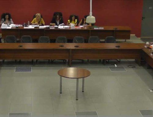 Συνεδρίαση Δημοτικού Συμβουλίου Χαλκιδέων