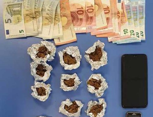 Συνελήφθησαν 2 αλλοδαποί για διακίνηση ναρκωτικών στην Αρτάκη
