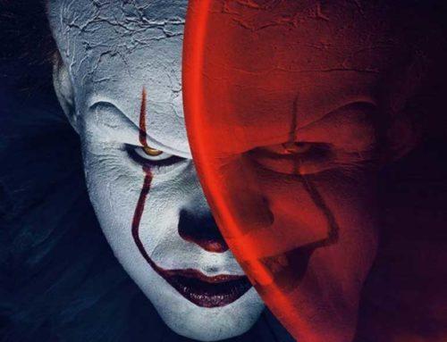 Η ταινία «ΤΟ ΑΥΤΟ: ΚΕΦΑΛΑΙΟ 2» στον Κινηματογράφο ΜΑΓΙΑ movietone