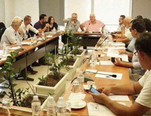 Συζήτηση για την τροποποίηση του εκλογικού συστήματος στις ΠΕΔ