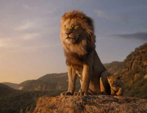 Προβολή παιδικής ταινίας «Ο Βασιλιάς των λιονταριών» με σκοπό την συγκέντρωση χρημάτων για τον μικρό Παναγιώτη-Ραφαήλ