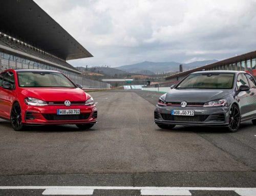 Νέο Volkswagen Golf GTI TCR – από την πίστα, στο δρόμο