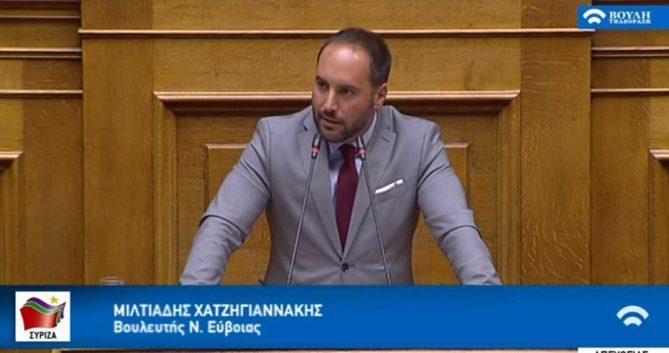 Μίλτος Χατζηγιαννάκης