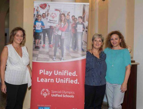 1η Συνάντηση Εργασίας Εκπαιδευτικών– Unified Schools Workshop