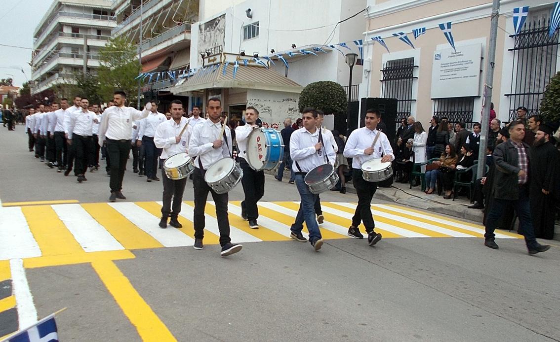 Χαλκίδα: Αυτό είναι το πρόγραμμα εορτασμού της εθνικής επετείου 28ης Οκτωβρίου