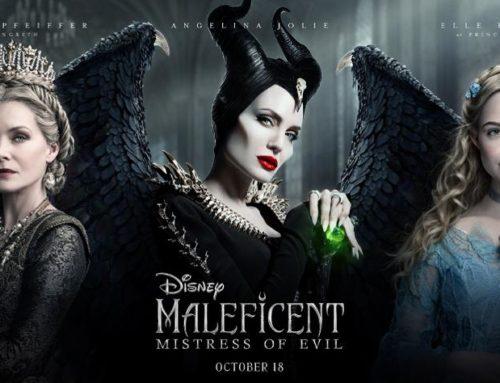 Η ταινία «Maleficent: η δύναμη του σκότους» στον Κινηματογράφο ΜΑΓΙΑ movietone