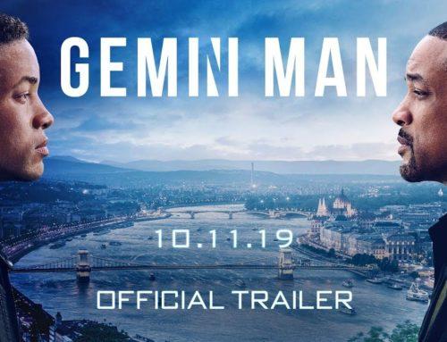Η ταινία «GEMINI MAN» στον Κινηματογράφο ΜΑΓΙΑ movietone