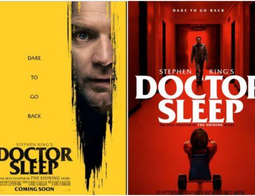"""Η ταινία """"Δόκτωρ ύπνος"""" στον Κινηματογράφο ΜΑΓΙΑ movietone 🗓"""