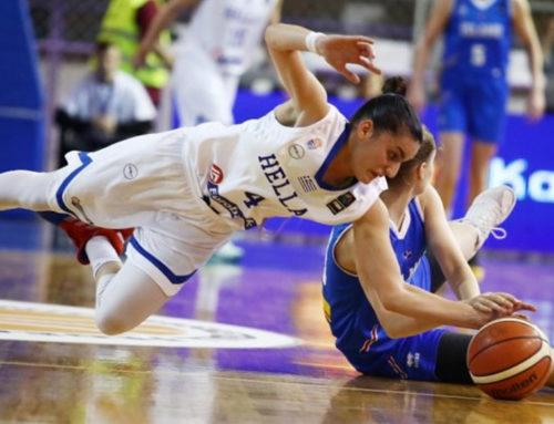 Κέρδισε την Ισλανδία η Εθνική Ελλάδας μέσα στην Χαλκίδα