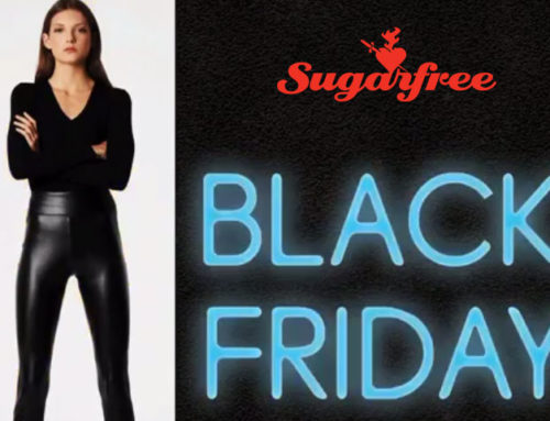 Sugarfree Black Friday