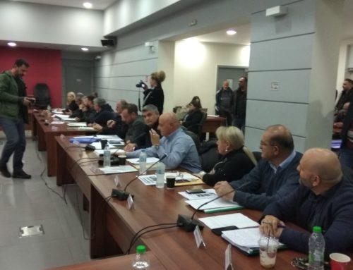 Πάνω από 20 εκατ. ευρώ δεν έχουν εισπραχθεί από το Δήμο Χαλκιδέων