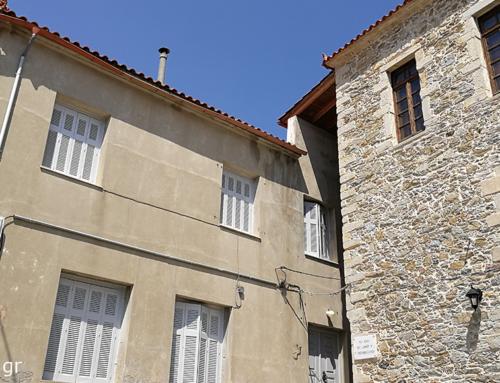 Η οικία Παπανικολάου θα πρέπει να φιλοξενεί ιατρικές διαλέξεις