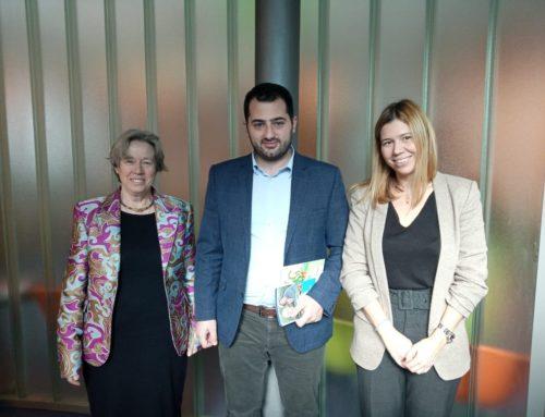 Συνεχίζεται για 4η σχολική χρονιά το Πρόγραμμα ΔΙΑΤΡΟΦΗ σε σχολεία της Περιφέρειας Στερεάς Ελλάδας