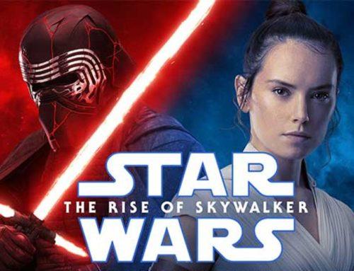 """Σε παγκόσμια προβολή η ταινία """"Star Wars: Skywalker, η άνοδος"""" έρχεται στον Κινηματογράφο ΜΑΓΙΑ movietone"""