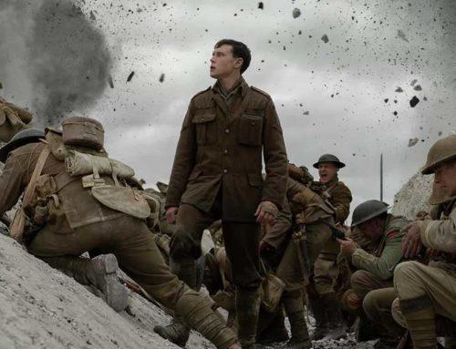 """Η ταινία """"1917"""" στον Κινηματογράφο ΜΑΓΙΑ movietone"""