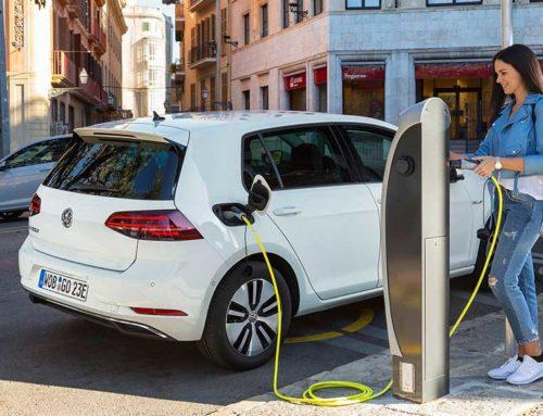 Τα ηλεκτρικά e-up!, E-Golf, Audi A3 g-tron και τα υβριδικά Passat GTEPolo TGI, Caddy TGI στην Eco-Fest 2020